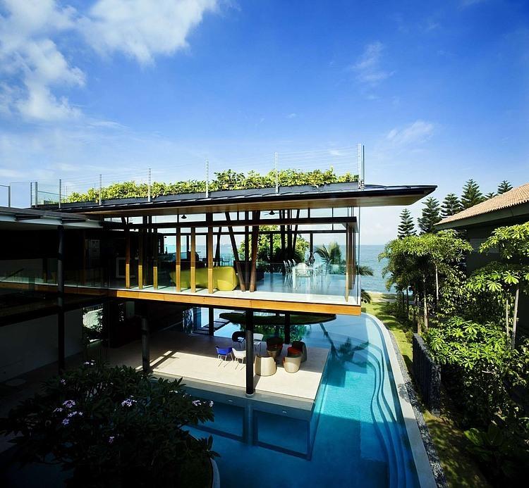 Fish House by Guz Architects3 - Fish House by Guz Architects