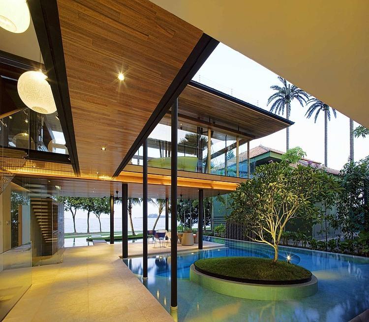 Fish House by Guz Architects4 - Fish House by Guz Architects