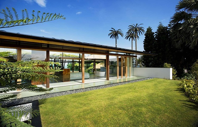 Fish House by Guz Architects8 - Fish House by Guz Architects