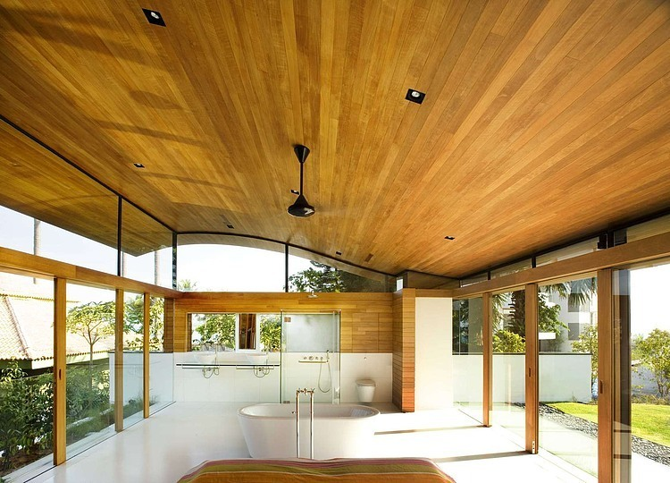 Fish House by Guz Architects9 - Fish House by Guz Architects