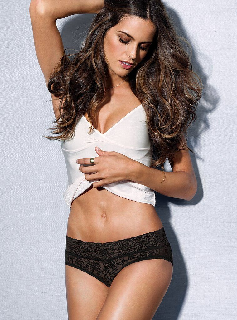 Izabel Goulart 760x1024 - 10 Sexiest Countries With The Hottest Bombshells!