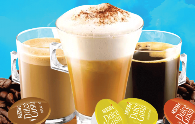 ndg nescafe 660x420 - 3 Classic Flavours For Coffee Lovers Who Are Too Lazy To Do The Brewing