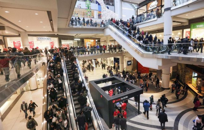 eaton centre 660x420 - Important Features of Mall Management System