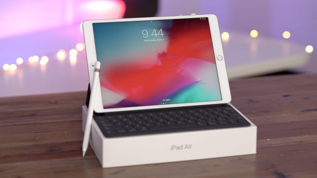 iPad Air 3 Review 9to5Mac 1200x675 - Mobile Trivias You Probably Dont Know Yet