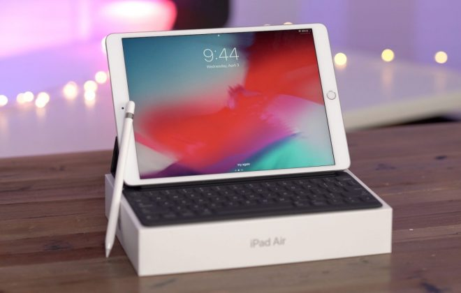 iPad Air 3 Review 9to5Mac 660x420 - Mobile Trivias You Probably Dont Know Yet