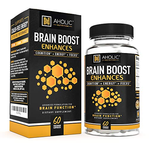 energy pills natural focus amp concentration supplement nootropic stack sallymarket02 1909 03 F1677489 2 - Ways to Focus Better During Work