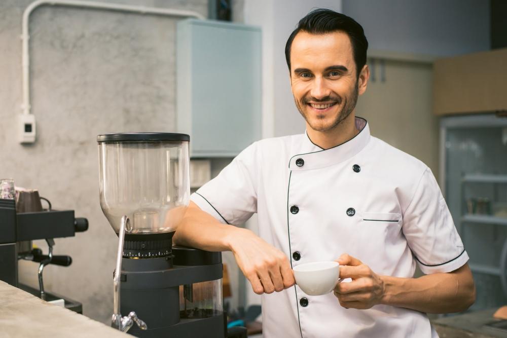 SEGI seni kulinari bukan sekadar masakan - How an Internship can Help a College Student