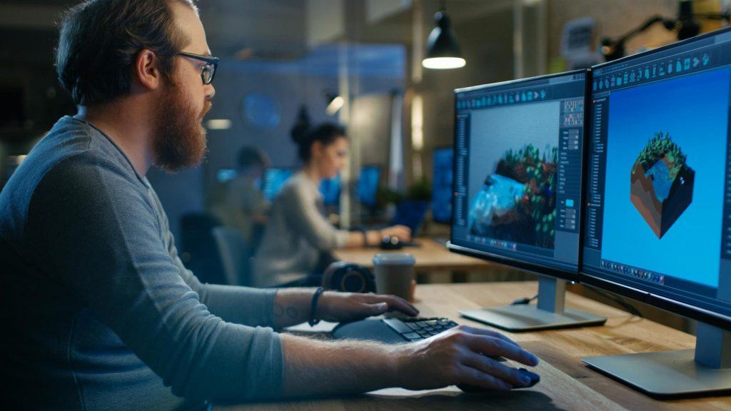 vg design 1024x576 1 - What is game developer?