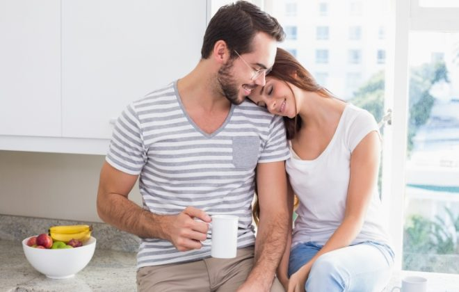 couple spending time together 2 660x420 - How To Bond With Your Partner