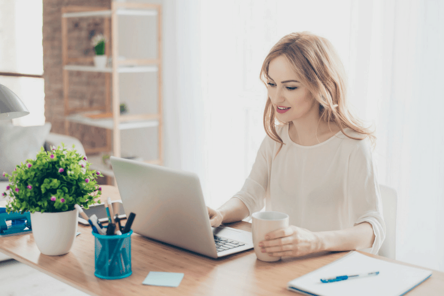 earn money from home - 7 Ideas On How To Generate Side Income