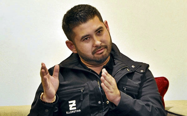 Tunku Ismail Sultan Ibrahim - 11 Reasons Why The Crown Prince Of Johor Is A TOTAL BADASS