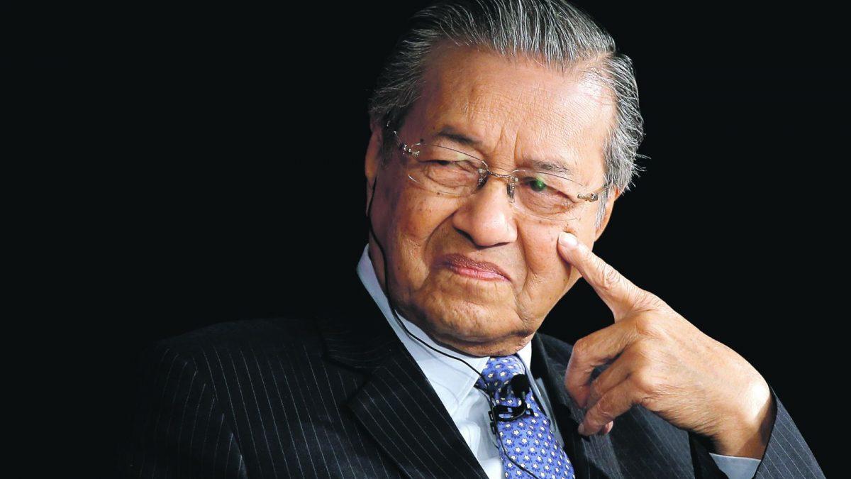 mahathir1 1200x675 - 10 Reasons Why Mahathir Is A Badass