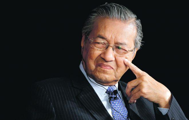 mahathir1 660x420 - 10 Reasons Why Mahathir Is A Badass