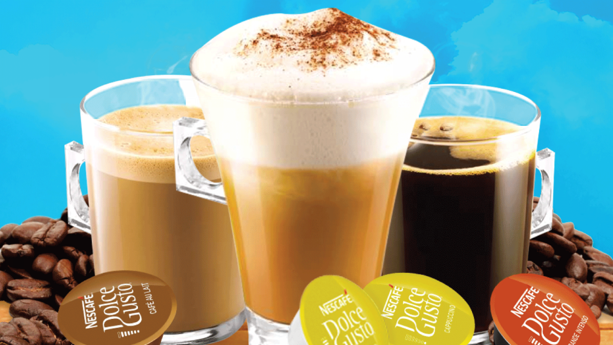 ndg nescafe 1200x675 - 3 Classic Flavours For Coffee Lovers Who Are Too Lazy To Do The Brewing