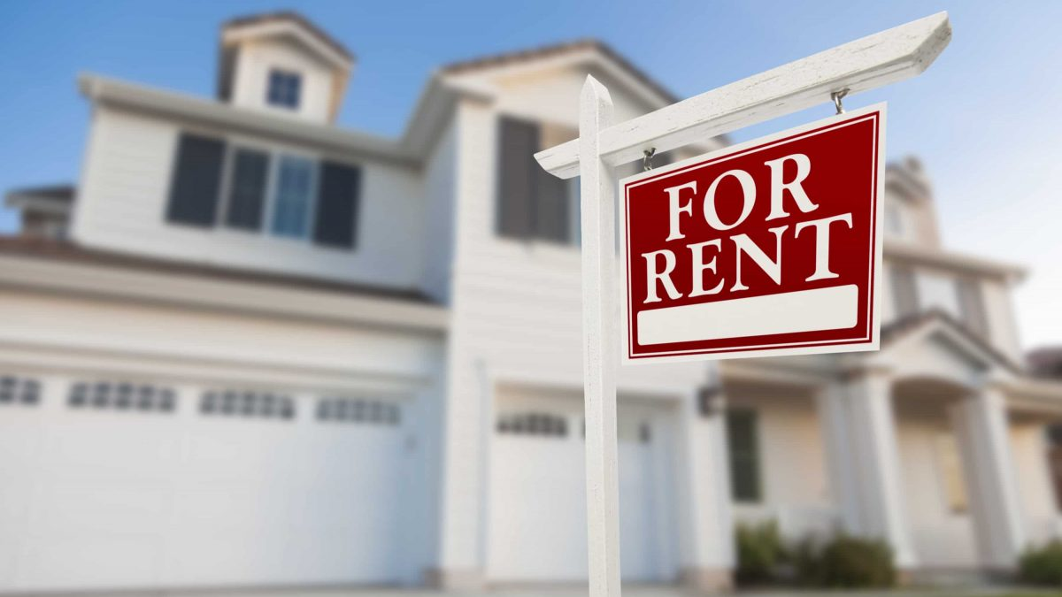 consider selling renting own house 1200x675 - Is renting is a good choice?