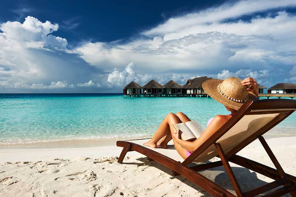 luxury trip private ocean bungalow - How to Book Your Next Getaway Trip