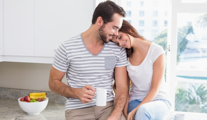 couple spending time together 2 - How To Bond With Your Partner